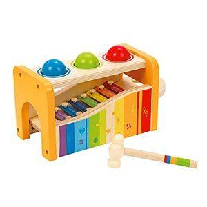 Xilofono giocattolo