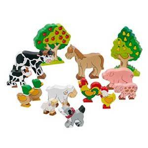 Giochi animali