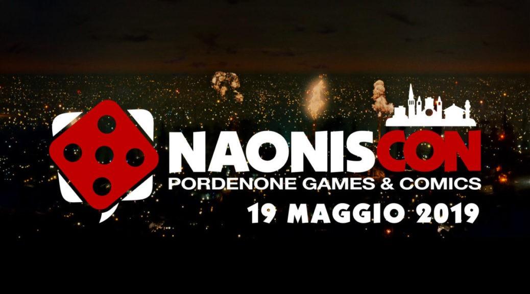 Logo Fiera Naoniscon