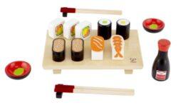 Hape E3130 Selezione Sushi 0