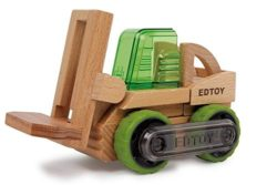 Small Foot Company Carrello Elevatore 0