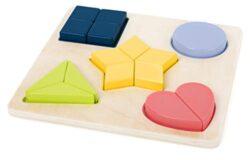 Small Foot Company Puzzle Giocattoli 11101 0