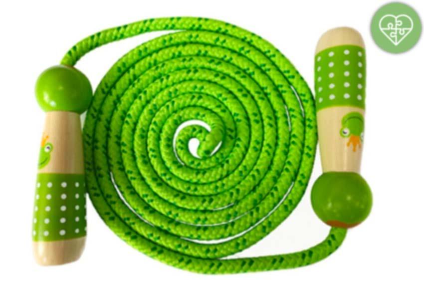 Corda Per Saltare