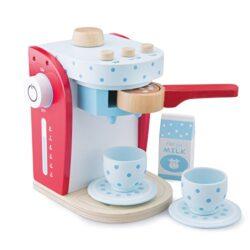 New Classic Toys 10700 Macchina Da Caff Multicolore 0