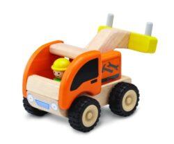 Wonderworld 4304023 Veicolo Carro Attrezzi 0
