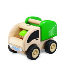 Wonderworld Ww 4009 Mini Autocarro Di Legno 0