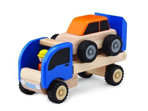 Wonderworld 4304058 Veicolo Trasporto Auto 0