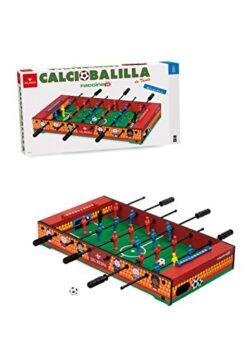 Dal Negro 53829 Calcetto Da Tavolo Faccinep 0