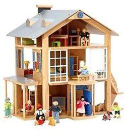 Casa Bambole Gigante 0