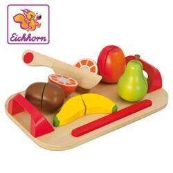 Eichhorn 100003721 Vassoio Con Frutta 8 Pezzi 0