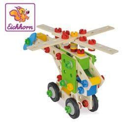 Eichhorn Constructor Modelli Da Costruire 100039053 0