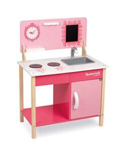 Janod La Mia Prima Cucina Mademoiselle 1 0