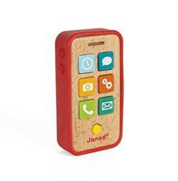 Janod Telefono Sonoro 1 0