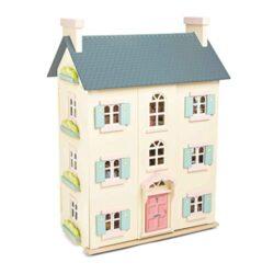 Le Toy Van 11150 Rosewood Casa Delle Bambole 0