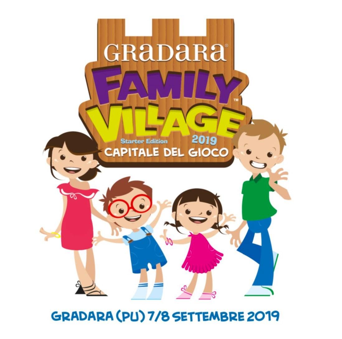 Gradara Family Village