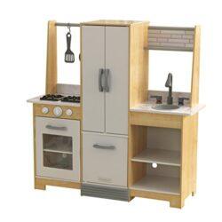 Kidkraft 53423 53423 Cucina Da Gioco Moderna Con Assemblaggio Ez Kraft Multicolore 0