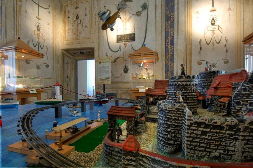 Museo Del Giocattolo Zagarolo