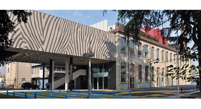 Museo Del Giocattolo E Del Bambino.milano