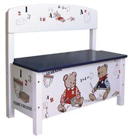 Roba 50863 Teddy College Panca Per Bambini 0