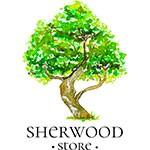 Sherwood Store Albero Logo