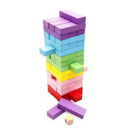 Lewo Classico 48 Pezzi Blocchi Di Mattoni Una Festa Per I Giochi Di Laminazione Giocattoli Colorati 0