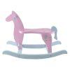 Cavallo A Dondolo In Legno Rosa E Blu.jpg