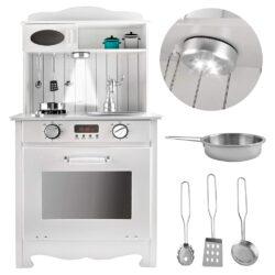Cucinetta In Legno Per Bambini Con Accessori.jpg