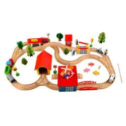 Pista Treno In Legno Con Edifici E Binari.jpg