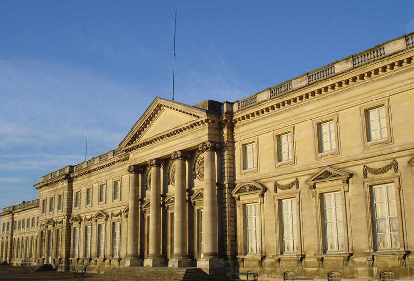 Musee De Compiegne