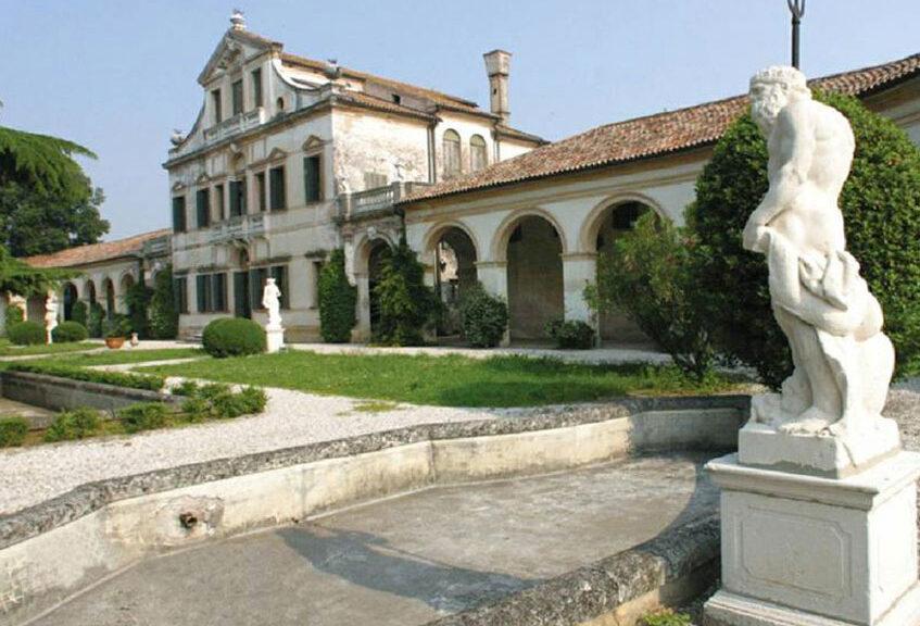 Museo Villa Lattes
