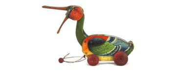 I giocattoli trainabili, storia ed evoluzione