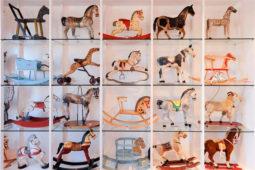 Museo del Cavallo Giocattolo – Como