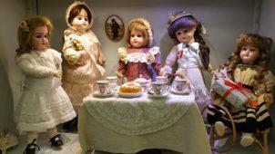 Piccolo Museo di Bambole e altri Balocchi – Ravenna