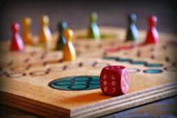 Il gioco da tavolo dall'antichità ad oggi